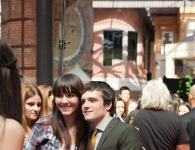 Journey To Josh Hutcherson 2012