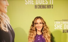 Sarah Jessica Parker Movie Premiere Melbourne
