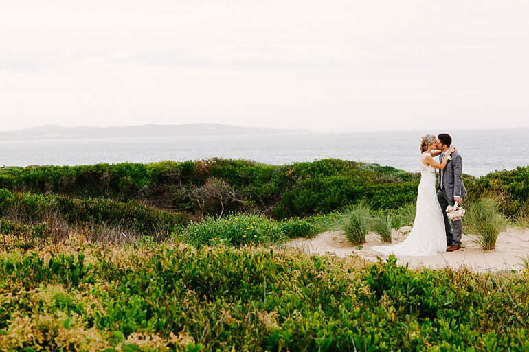 Jayne and Brad Wedding-Beach Wedding Photography